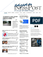 Visayan Business Post 18.01.16