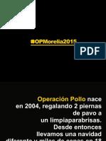 Op Morelia 2015