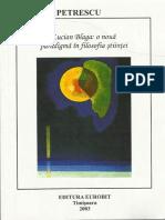 Alexandru Petrescu - Lucian Blaga, o noua paradigma in filosofia stiintei.pdf