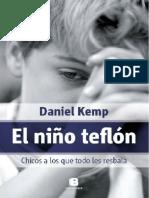 El Nino Teflon