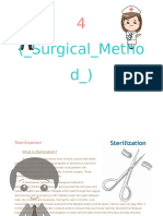 AnaPhy Surgical Method