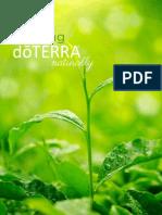 DōTERRA University Building Brochure v2