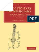 (Cambridge_Library_Collection_-_Music_1)John_Sainsbury-A_Dictionary_of_Musicians,_from_the_Earliest_Ages_to_the_Present_Time_(Cambridge_Library_Collection_-_Music)_(Volume_1)-Cambridge_University_Pres.pdf