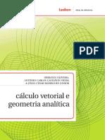 Livro Proprietario - Cálculo Vetorial