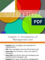 1 Management