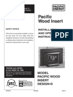 Pacific Insert Manual