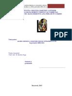 Proiect Statistica MAC Total UE Model 2014