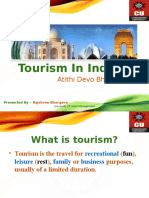 Ch1.3-Tourism in India