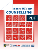Pre- and post- HIV test Counselling .pdf