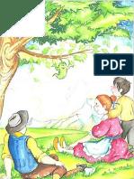 Copacul Povestilor de Bucur Milescu