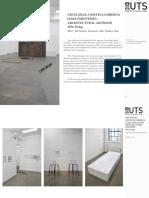 Artículo_Fake Industries Architectural Agonism_goberna