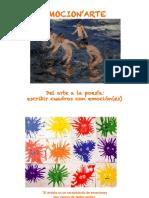 Poesia y Pintura