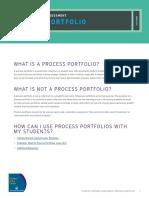 AssessTools ProcessPortfolio