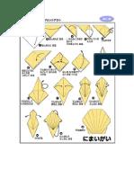 Origami simple de Origami Club