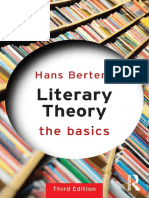 Literary Theory_ the Basics