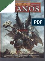 Enanos 8ª edición