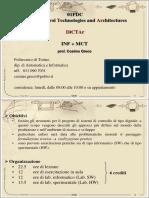 d00-Richiami1 Sistemi Discreti Base