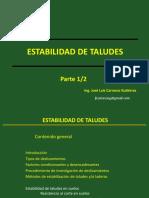 5.1 Estab Taludes