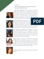Programa Definitivo Jornada Ciudades Libre de Trata Barcelona 6 Febrero1