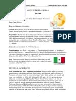 Mexico-Aguascalientes
