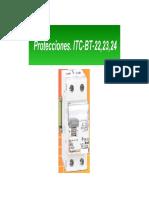 Protecciones_ITC-22_23_24