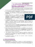 Evaluacion Psicologica-tema 5-uned