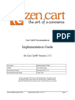 Implementation Guide v153