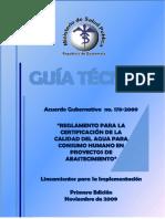 Guía Técnica 178-2009