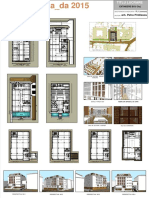 A-DA 2015 SECTIUNEA P.L.1 Proiecte/solutii de arhitectura pentru licitatii