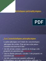 p Ét Ro Physique