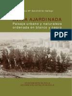 Ávila Ajardinada