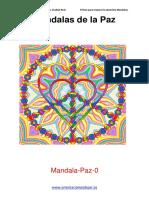 Mandalas de La Paz