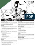 Eberron Character Sheets