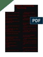 John Donne - A Valediction Forbidding Mourning