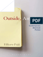 Outside, America - The Temporal Turn in Contemporary American Fiction