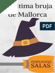 La Última Bruja de Mallorca - Fernando Salas