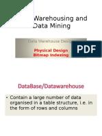 Data Warehouse - Bitmap Indexing