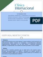Trabajo Final Clinica Internacional