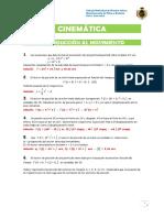 Problemas Química Cinemática 1ºbach