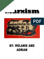 Marxism for Dummies