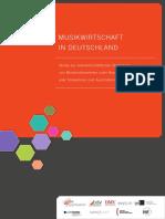 Musikwirtschaft in Deutschland 2015
