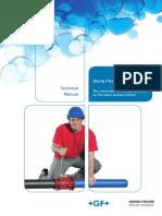 2012 - WAGA Technical Manual