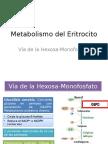 Linfohematico - Eritrocitos
