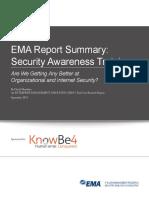 KnowBe4 Security Awareness Training