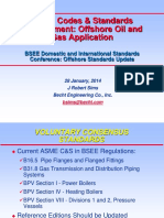 panduan Offshore Standards Update Sims J Robert