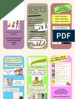 Penyuluhan Tumbuh Dan Kembang Bayi Dan Balita, Posyandu