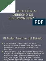 Ejecucion Penal-penologia y Ddhh
