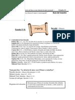 Estudio 01 - Bereshit - Guía Del Maestro