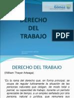Leyes Laborales I_ Unidades 1, 2, 3 y 6