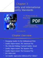 03 Global Quality and International Quality Standards